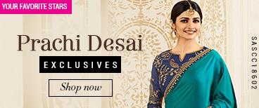 Prachi Desai Exclusives