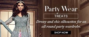 Party Wear Treats