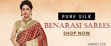Pure Benarasi Sarees