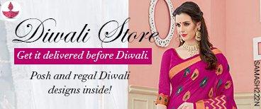 Diwali Store
