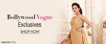 Bollywood Vogue