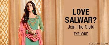 Salwar Destination