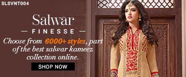 Exclusive Salwar Kameez
