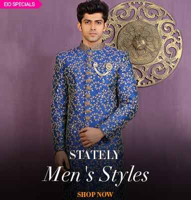 Get 30% Off on Men's Ethnic Wear