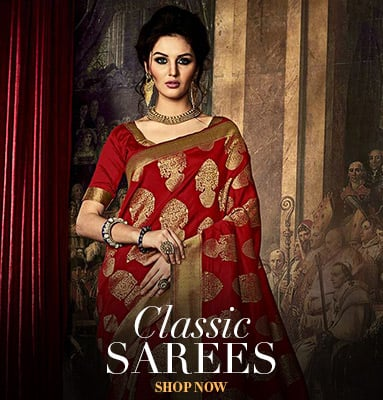 Get 30% Discount on Women's Sarees & Ethnic Wear