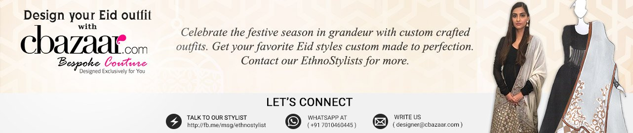 Eid Ocassion