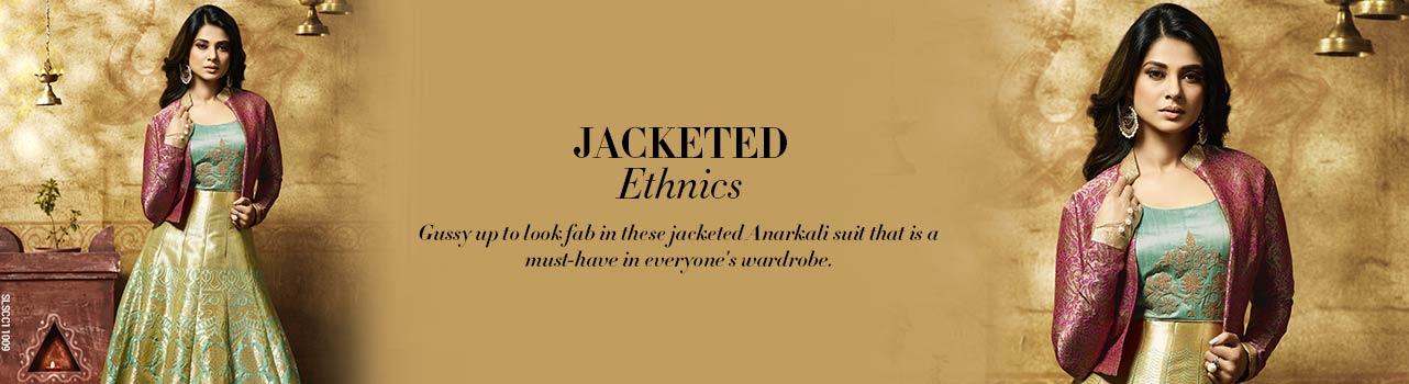 Jacketed Ethnics