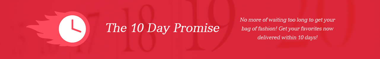 10 Day Promise