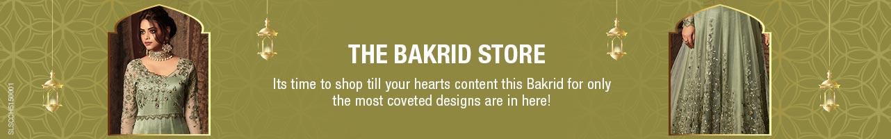 Bakrid