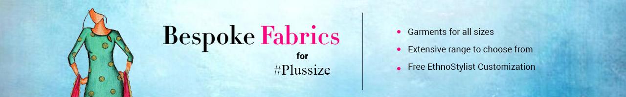 Bespoke Blouse Fabrics