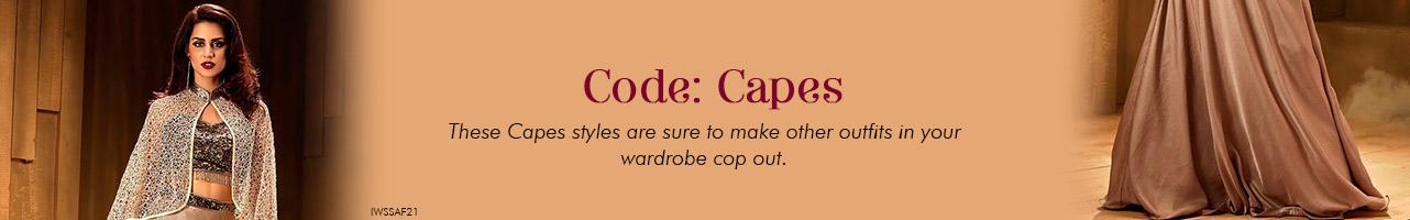 Cape Styles
