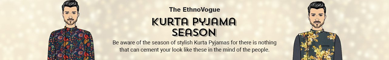 kurta-pyjamas