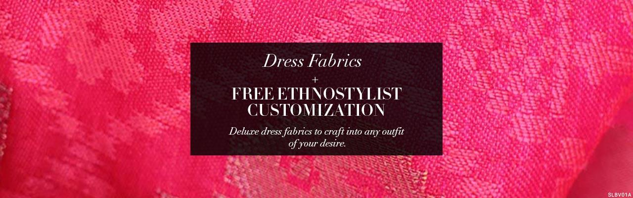 Fancy Dress Fabrics