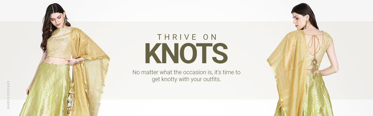 Thrive On Knots