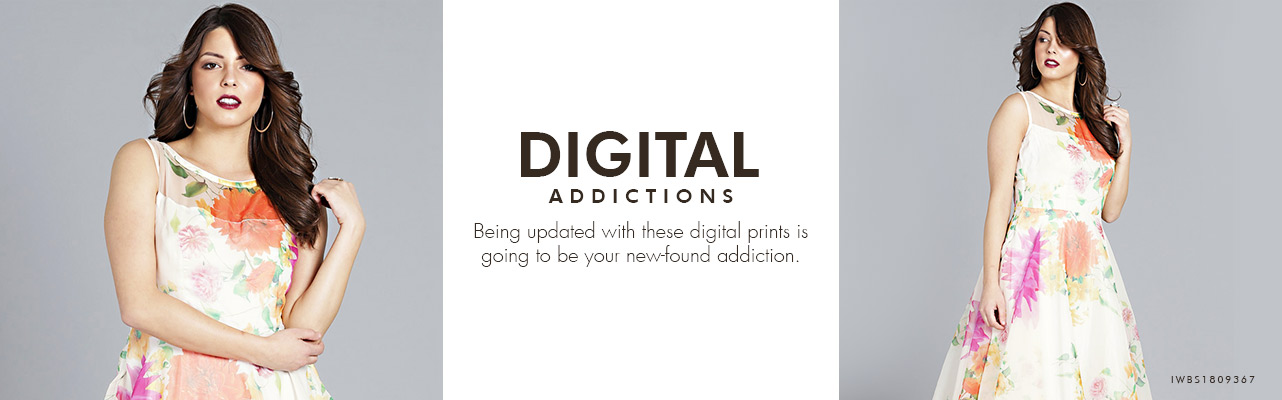 Digital Addiction