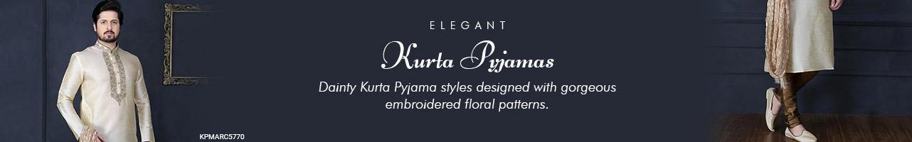 Dainty Kurta Pyjama