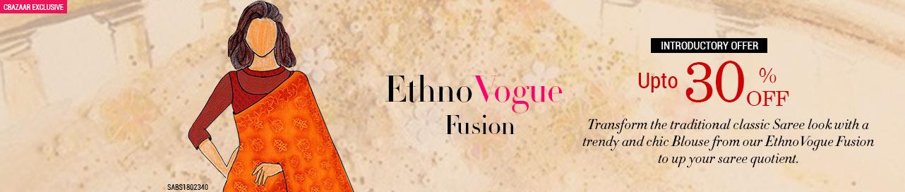 EthnoVogue Fusion