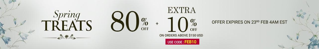 90% Offer