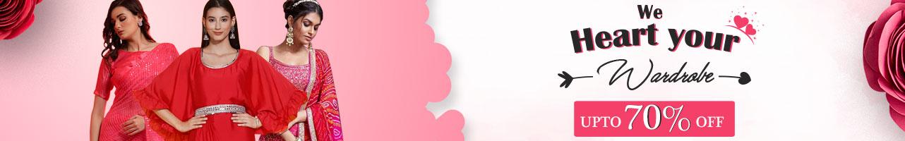 Upto 60% OFF