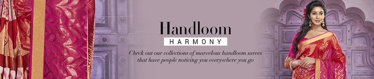 Handloom Treasure