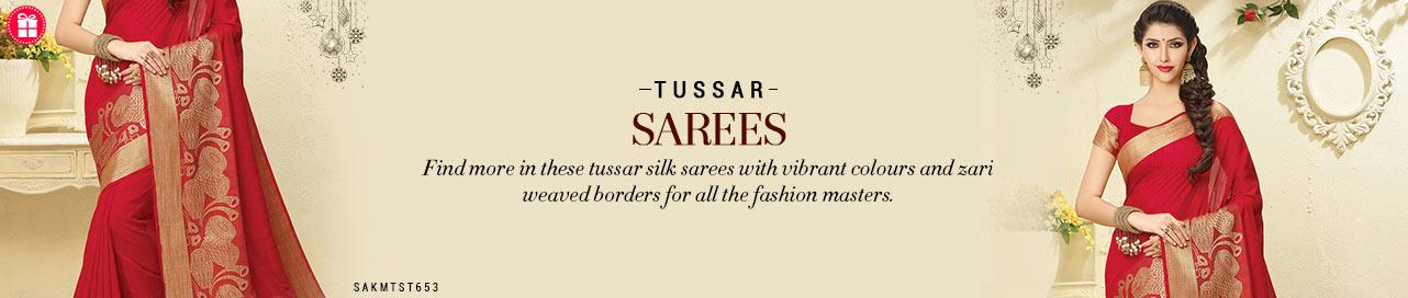 Classic Tussar