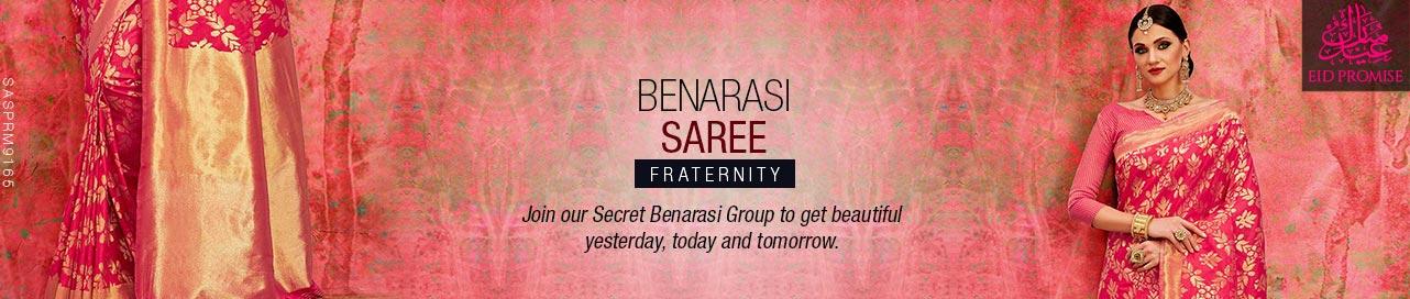 Benarasi Sarees