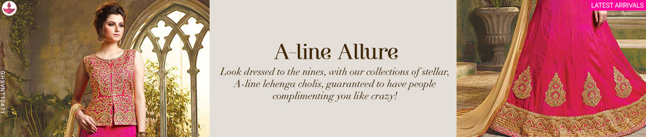 A Line Allure