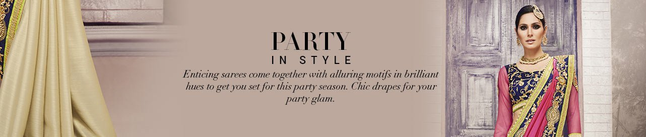 Party Style Flicks
