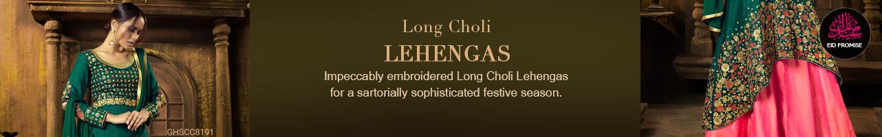 Classic Long Cholis