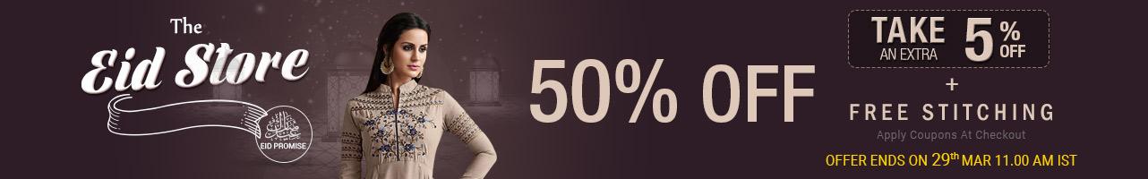 Buy 1 get 40% Off +Buy 2 get 60% Off