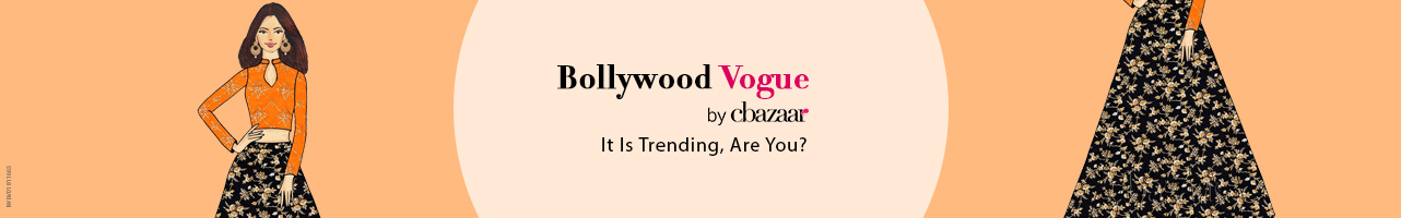 Bollywood Vogue