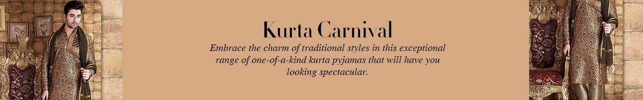 Kurta Carnival