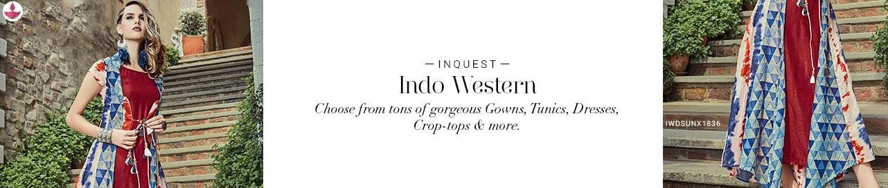 Indo Western
