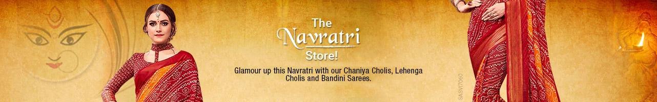 Navratri Collection