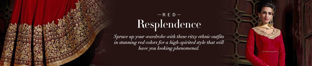 Red Ardour