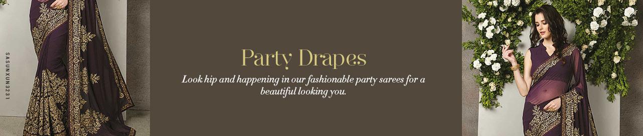 Party Drapes