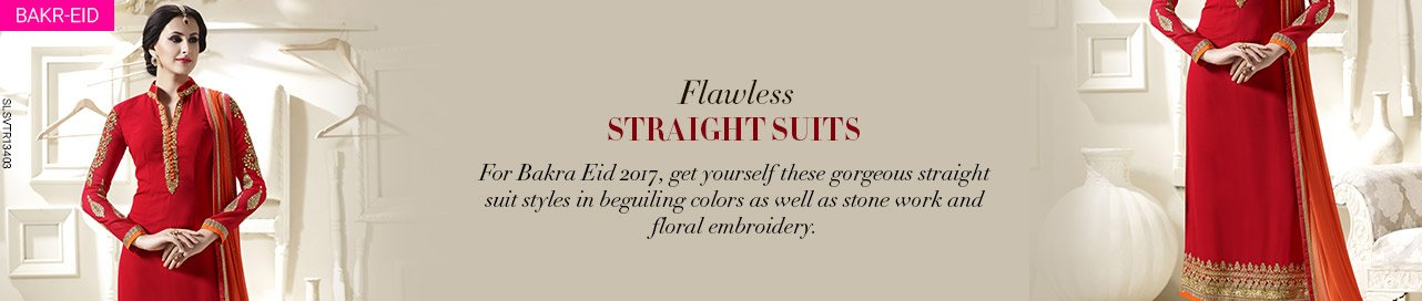 Enthralling Straight Suits