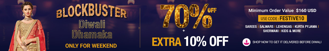 70% Off + Extra 10% Off