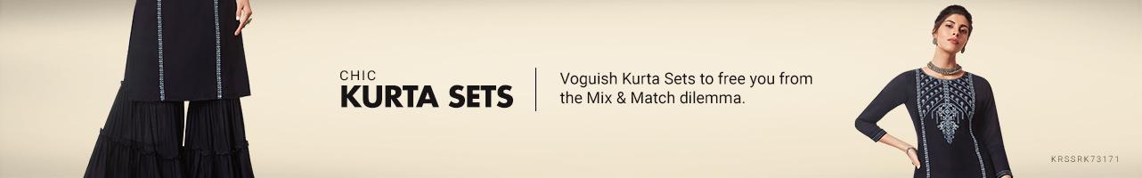 Kurta sets