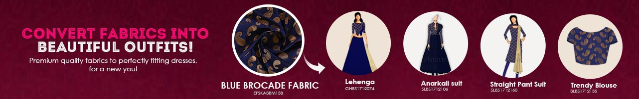 Phenomenal Fabrics