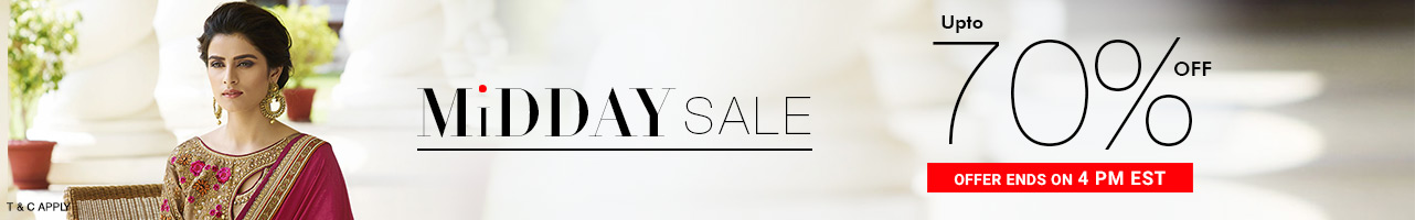 Mid Day sale