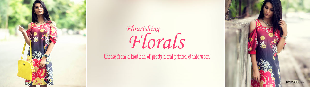 Floral Finery