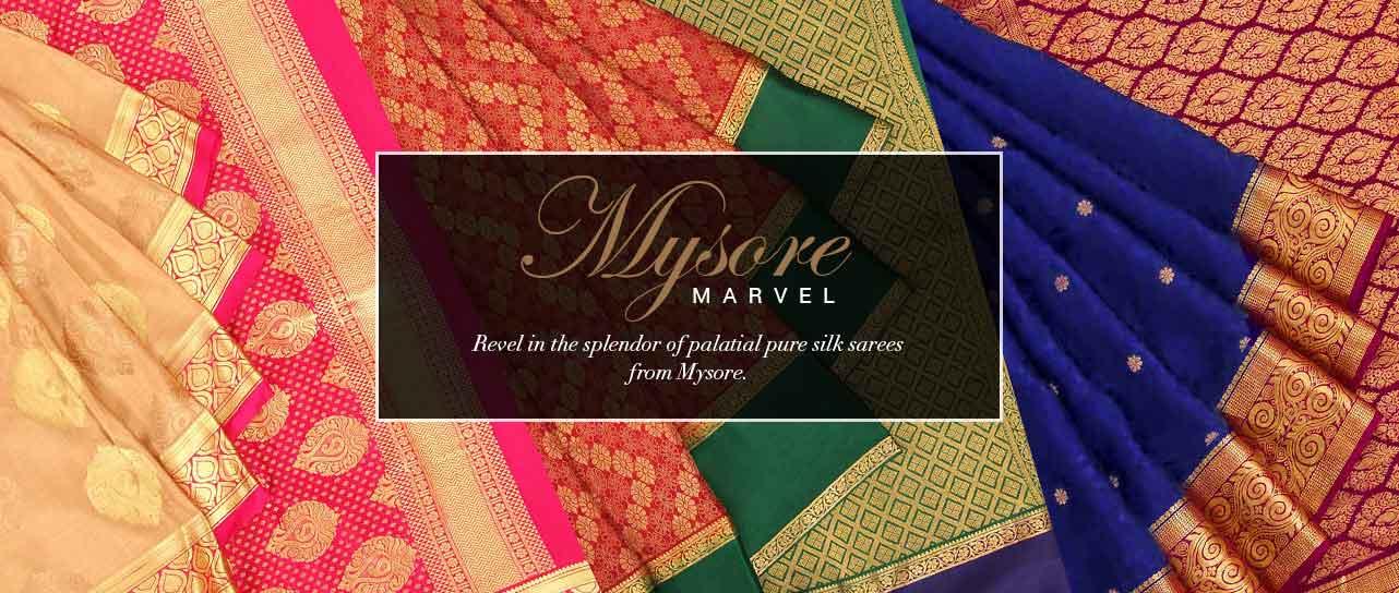 Mysore Splendour