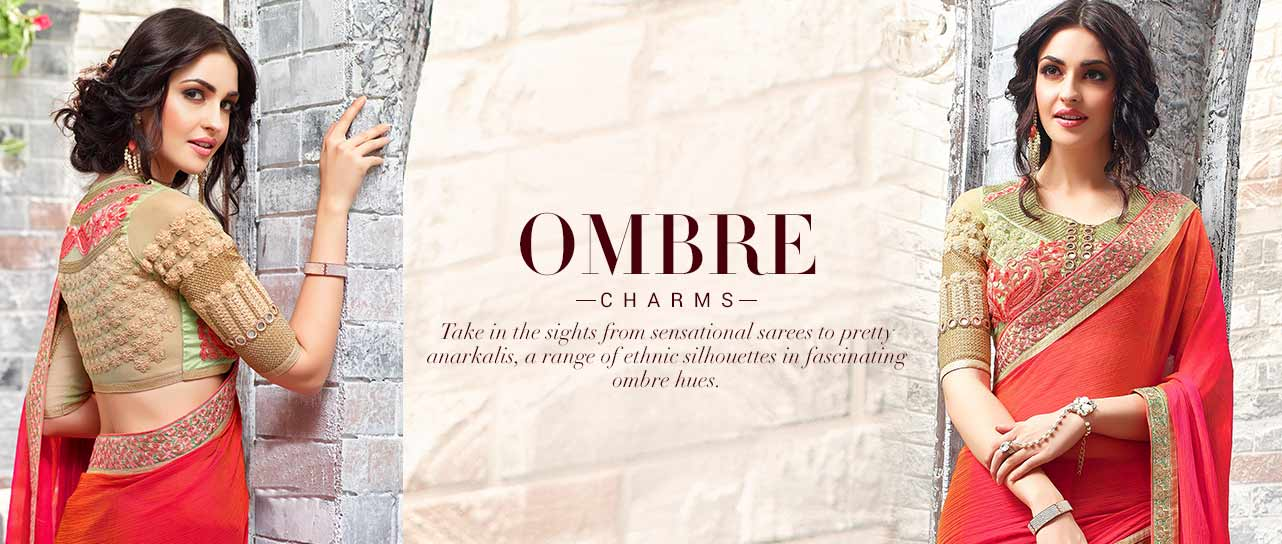 Ombre Trends