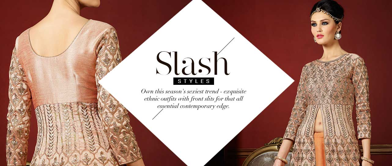 Slash Styles