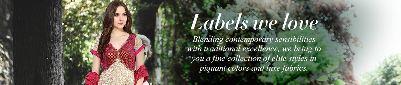 Labels we Love