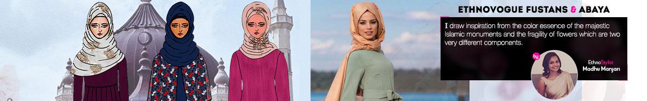 EthnoVogue Islamic Wear